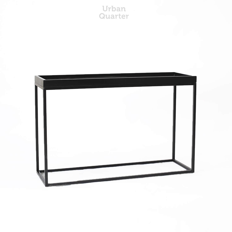 mesa console table