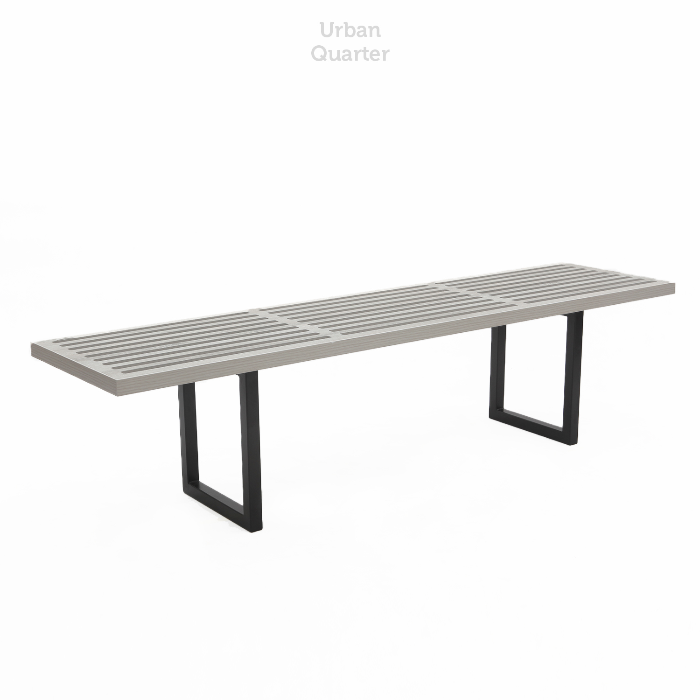 vermont bench
