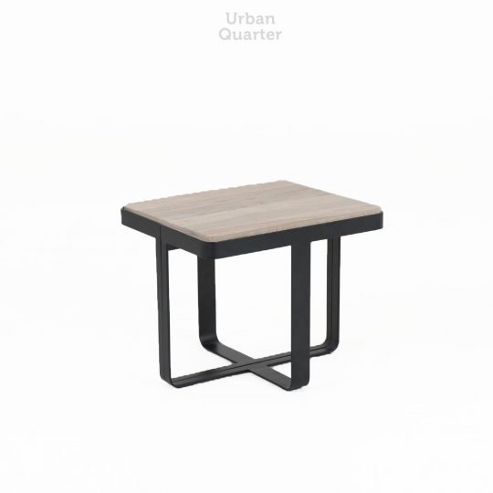 Emery Expandable Coffee Table